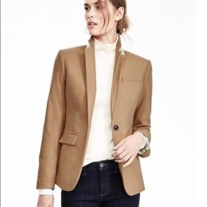 Banana Republic NWT Luxury Italian Blazer